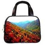 Buy Through The Mountains Classic Handbag