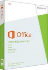 Buy Microsoft Office Home and Student 2013 (32/64-bit) (1PC/1User)