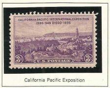 Buy 1935 California Pacific Exposition UNUSED