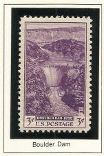 Buy 1935 Boulder Dam UNUSED STAMP