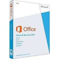 Buy Microsoft Office Home and Business 2013 (1PC/1User)