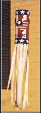 Buy USA Windsock Plastic Canvas PDF Pattern Digital Delivery