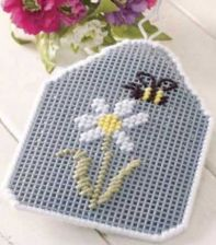 Buy Fly Swatter Plastic Canvas PDF Pattern Digital Delivery