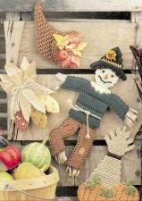 Buy Fall Magnets Plastic Canvas PDF Pattern Digital Delivery