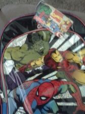 Buy Marvel Comics BackPack for Students