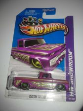 Buy Custom 1962 Chevy Hotwheel - 2013 Collection