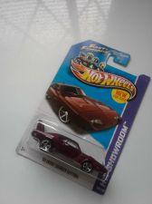 Buy 1969 Dodge Charger Daytona Hotwheel - HW Showroom 2013 Collection