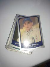Buy 35 1987-1989 Series Baseball Cards