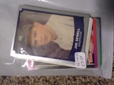 Buy 25 80s series Baseball Cards USED - Topps and other