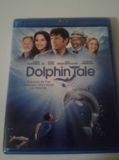 Buy Dolphin Tale (Blu-Ray) 2011 Like New