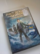Buy Percy Jackson & the Olympians: The Lightning Thief (DVD, 2010)
