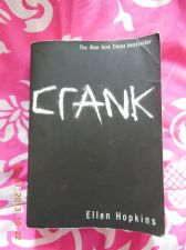 Buy Crank by Ellen Hopkins