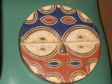 Buy Teke-Tsaye mask from the Congo