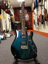 Buy Music Man John Petrucci 6 Electric Guitar/ Piezo Bridge Mystic Dream