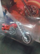 Buy Hot Wheels,2011 Treasure Hunt.OCC SPLITBACK LQQK C@@L Motorcycle