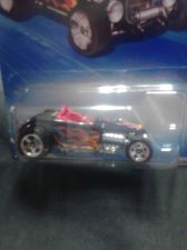 Buy Hot Wheels,2010 HW Hot Rods series, Deuce Roadster # 144/240.