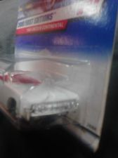 Buy Hot Wheels,2000 First Editions 1964 Lincoln Continental #3/36 L@@K