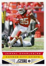 Buy 2013 score jamaal charles chiefs 103