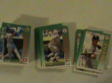 Buy 1992 Fleer Dave Martinez #485