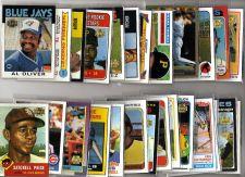 Buy Bobby Thomson 2001 Topps Archives #240