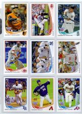 Buy 2013 Topps Opening Day #70 Danny Espinosa