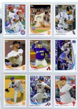 Buy 2013 Topps Opening Day #73 Ryan Vogelsong