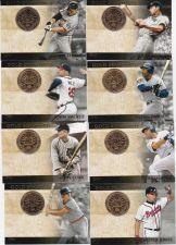 Buy 2012 Topps Gold Standard Derek Jeter #GS-20 Yankees
