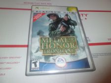 Buy Medal of honor frontline(xbox)