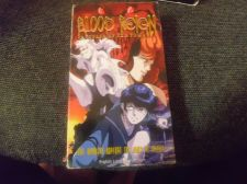 Buy Blood reign( vhs anime)