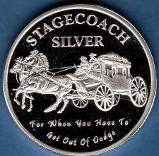 Buy Silver 1 oz Round Bullion