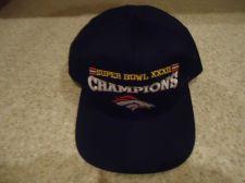Buy Denver broncos Super Bowl 32 cap