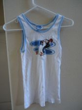 Buy Chilly Willy girl's tank top