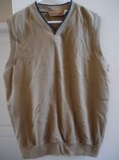 Buy Firethorn men's sweater vest