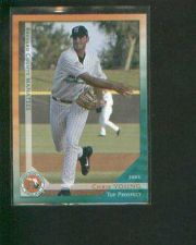 Buy Chris Young 2003 Florida State Top Prospect