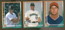 Buy Don Kelly 2003 Florida State Top Prospect single card