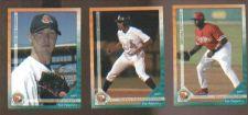 Buy Curtis Granderson 2003 Florida State Top Prospect single card