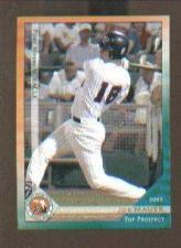 Buy Joe Mauer 2003 Florida State Top Prospect single card