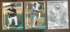 Buy David Wright 2003 Florida State Top Prospect single card