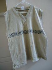 Buy Ocean Pacific men's sleeveless shirt