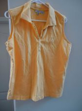 Buy Izod women's sleeveless shirt