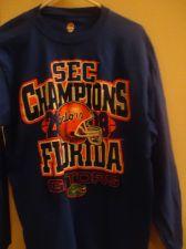 Buy Florida Gator pullover shirt