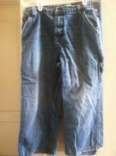 Buy Cherokee girl's blue jeans
