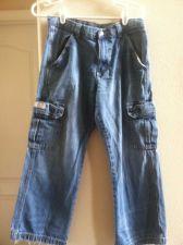 Buy Wrangler Hero women's cargo jeans.