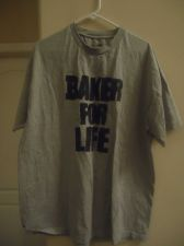 Buy Baker brand T-shirt
