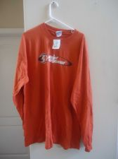 Buy Planet Hollywood pullover shirt.