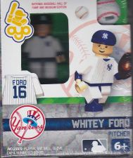 Buy Whitey Ford New York Yankees OYO Baseball figure Hall of Fame Series