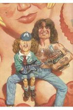 Buy AC/DC NEW POSTER