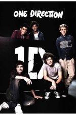 Buy ONE DIRECTION NEW POSTER