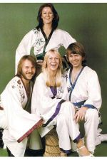 Buy ABBA POSTER