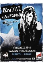 Buy AVRIL LAVIGNE POSTER